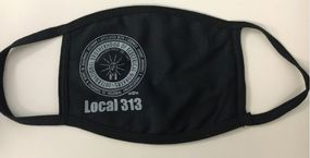 Local 313 Mask